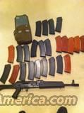 Vepr K .223  AK-47 Rifles (and copies) > Full Stock