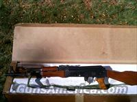 AK 47 Norinko 7.62 x 39 Type 56 S   Guns > Rifles > AK-47 Rifles (and copies) > Full Stock