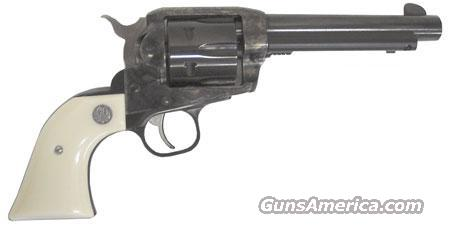ruger vaquero  Guns > Pistols > Ruger Single Action Revolvers > Single Six Type