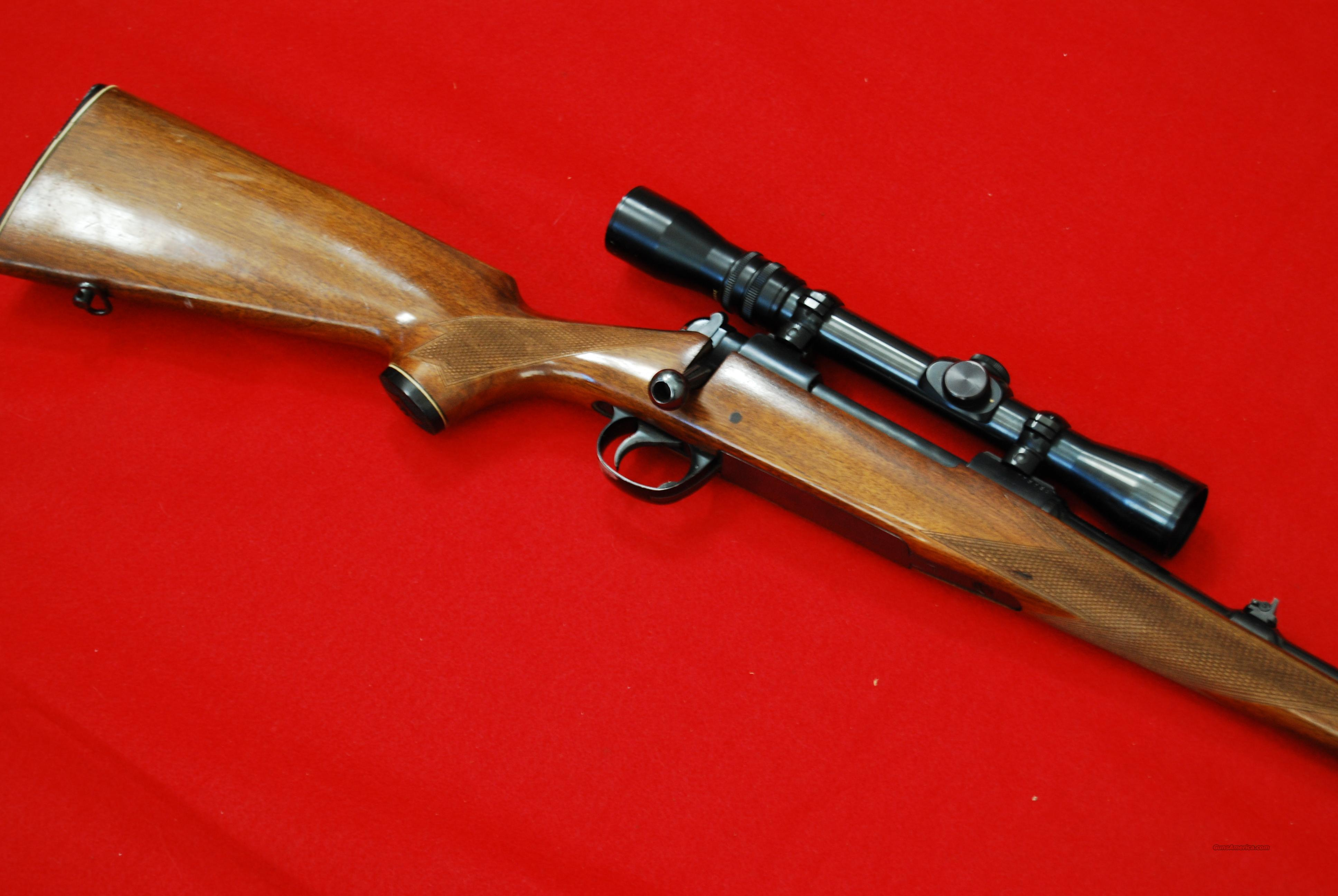 BSA Majestic Featherweight  Guns > Rifles > BSA Rifles