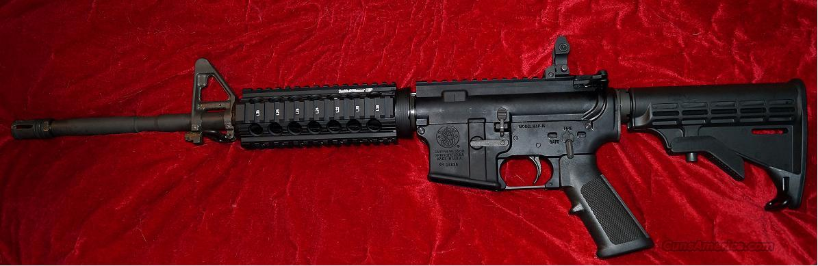 S&W M&P15 New .223 AR15 AR-15 223  Guns > Rifles > AR-15 Rifles - Small Manufacturers > Complete Rifle