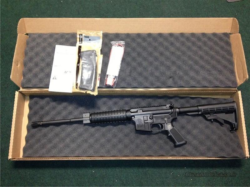 Smith and Wesson M&P 15 OR AR-15 Rifle AR15 New  Guns > Rifles > AR-15 Rifles - Small Manufacturers > Complete Rifle