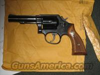 Smith & Wesson Model 547 9mm Revolver  Guns > Pistols > Smith & Wesson Revolvers > Full Frame Revolver