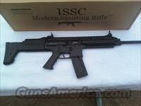 "ISSC MSR MK22 22LR 16"" 22+1  Guns > Rifles > Tactical Rifles Misc."