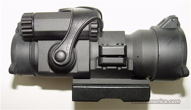 TACTICAL M2 AIMPOINT- STYLE RED DOT SIGHT  Non-Guns > Gun Parts > M16-AR15