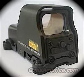 EOTECH STYLED 553 MILITARY HWS CLONE!  Non-Guns > Scopes/Mounts/Rings & Optics > Tactical Scopes > Red Dot