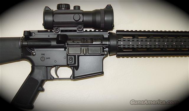 TACTICAL 2X42 RED/GREEN DOT SCOPE LOOK!  Non-Guns > Gun Parts > M16-AR15