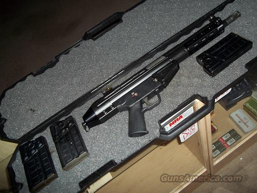PTR-91 PDW .308 Pistol with 3-20Round Magazine Call JRPFirearms.com at 623-308-6845 $1475.00  Guns > Pistols > A Misc Pistols