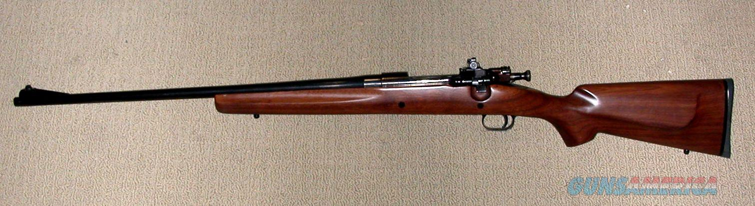 Springfield Armory, Model 1903 30.06 bolt action rifle.  Guns > Rifles > Springfield Armory Rifles > M1A/M14