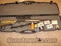 h&r ultra slug 12 guage scope, strap, ammo, case  Guns > Shotguns > Harrington & Richardson Shotguns