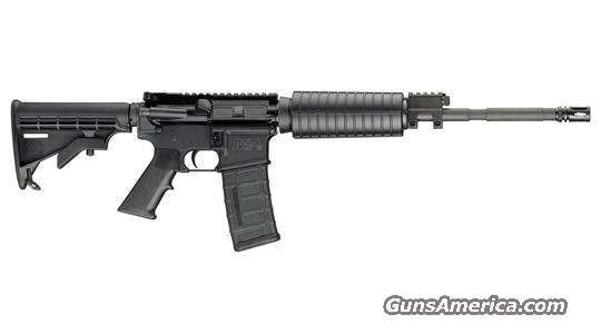 Smith and Wesson M&P 15 PS AR-15 Piston  Guns > Rifles > Smith & Wesson Rifles > M&P