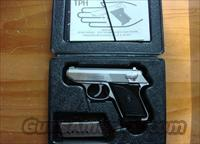 WALTHER TPH 25 CAL  Guns > Pistols > Walther Pistols > Post WWII > PPK Series
