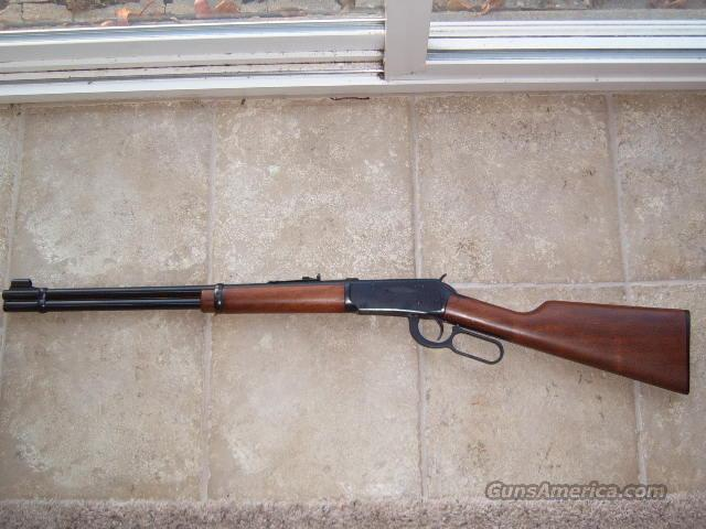 MINT CONDITION WIN 94 30-30  Guns > Rifles > Winchester Rifles - Modern Lever > Model 94 > Post-64