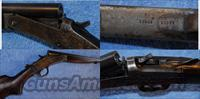 1924 Winchester model 20 .410  Winchester Shotguns - Modern > Bolt/Single Shot