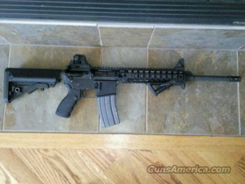 Lewis Machine And Tool CQB MRP   Guns > Rifles > AR-15 Rifles - Small Manufacturers > Complete Rifle