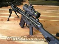 PTR 91SC HK 91 HECKLER & KOCH 91 W/ TRIJICON ACOG  Guns > Rifles > Heckler & Koch Rifles > Tactical