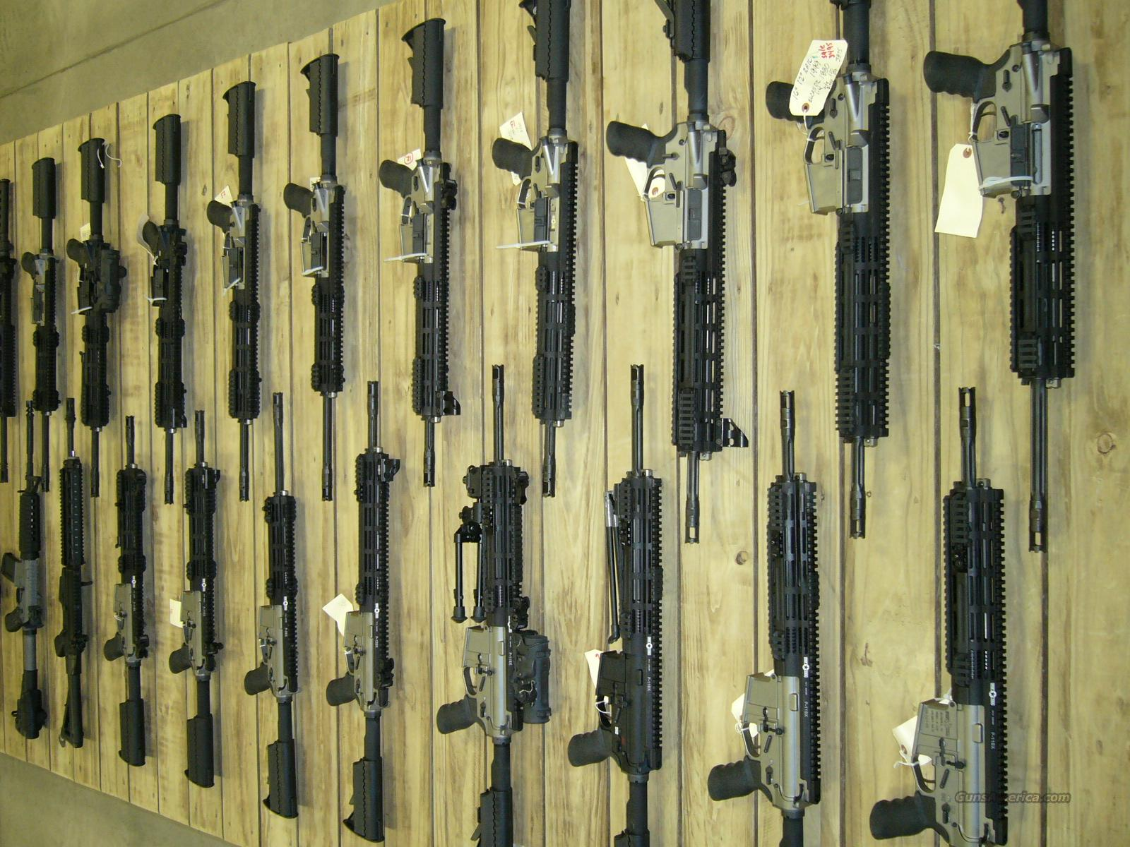pof  Guns > Rifles > Tactical/Sniper Rifles