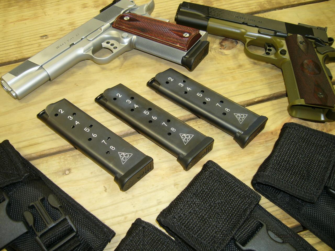 ROCK RIVER ARMS   Guns > Pistols > Rock River Arms Pistols
