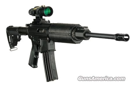 DPMS Sportical AR-15 (RFLP-WCP)  Guns > Rifles > DPMS - Panther Arms > Complete Rifle