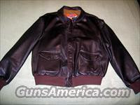 A-2 jacket - Wikipedia, the free encyclopedia