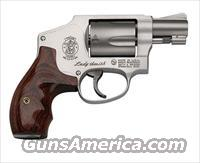 NIB! S&W M 642LS Lady Smith Airweight .38  Guns > Pistols > Smith & Wesson Revolvers > Pocket Pistols