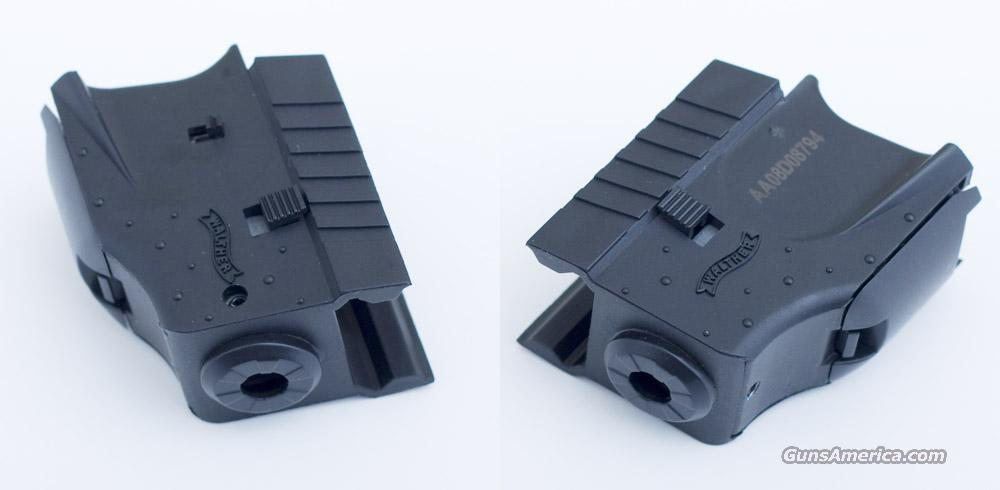 Laser sight for Walther P22  Non-Guns > Miscellaneous
