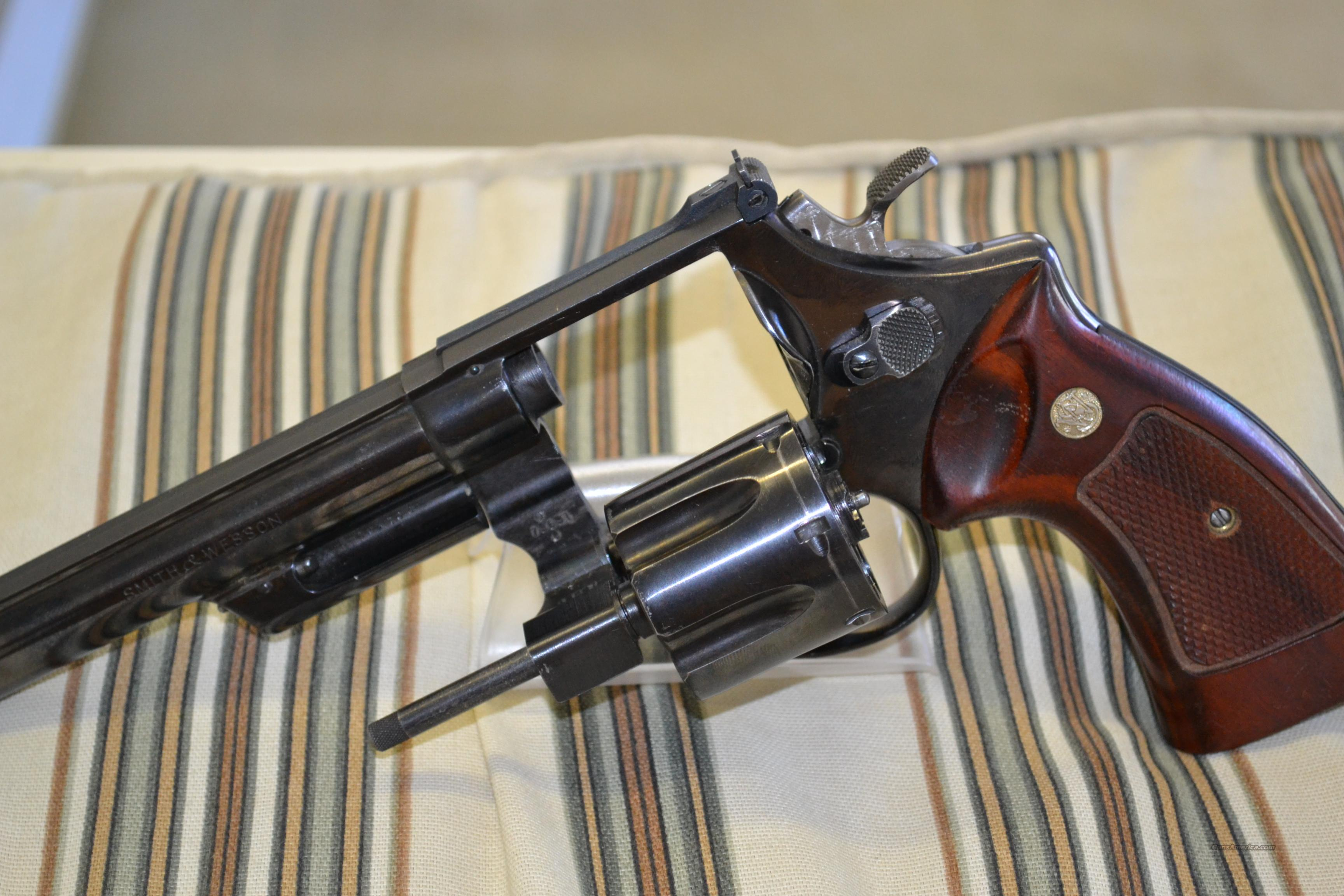 Pre-model 25,  5 screw  Guns > Pistols > Smith & Wesson Revolvers > Full Frame Revolver