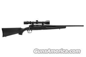Savage Axis Rifle   Guns > Rifles > Savage Rifles > Standard Bolt Action > Sporting