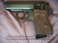 Walther PPK Eagle N & C Nazi Police  Guns > Pistols > Military Misc. Pistols Non-US