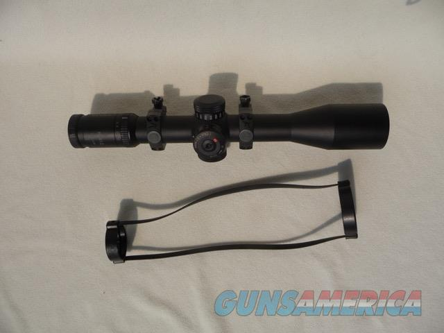 KAHLES K312II 3-12x50 CCW Mil2 Reticle  Non-Guns > Scopes/Mounts/Rings & Optics > Tactical Scopes > Variable Recticle