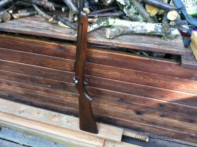 Winchester Model 68 .22LR  Guns > Rifles > Winchester Rifles - Modern Bolt/Auto/Single > Single Shot