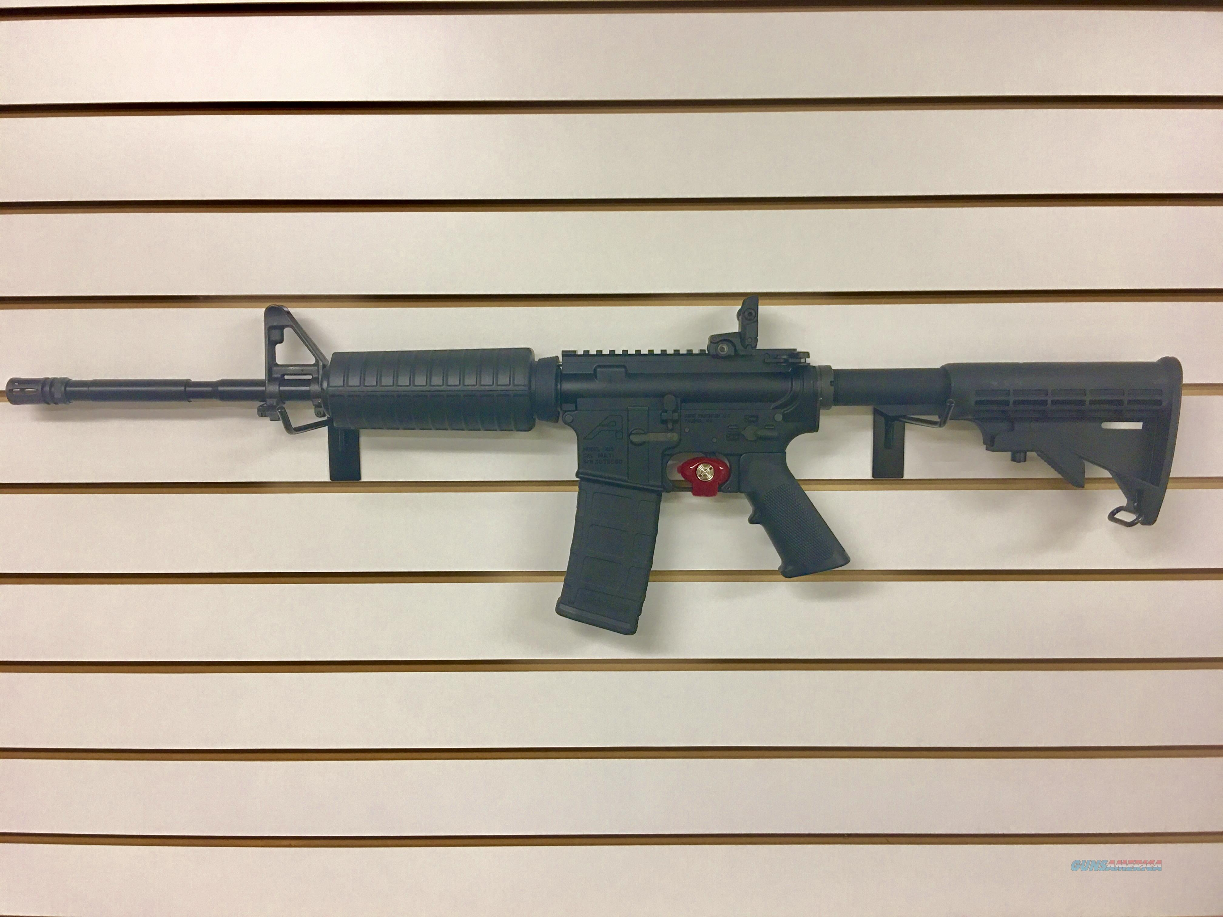 Aero Precision AC15 Complete Rifle .223 / 5.56 AR15   Guns > Rifles > AR-15 Rifles - Small Manufacturers > Complete Rifle