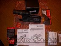 SureFire M500A-WH Tac Light for AR-15  Non-Guns > Lights > Tactical
