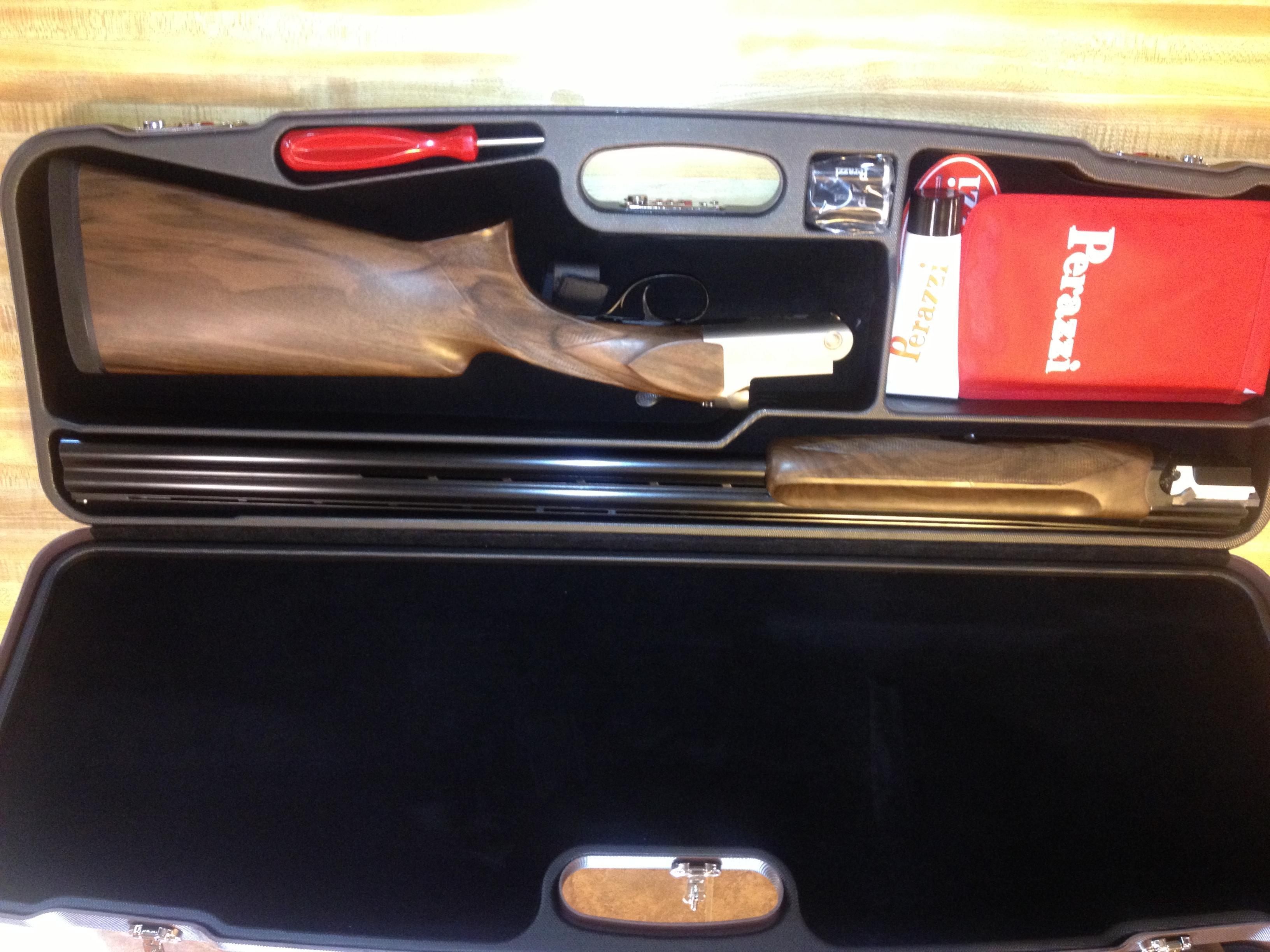 PERAZZI MXS SPORTER  Guns > Shotguns > Perazzi Shotguns