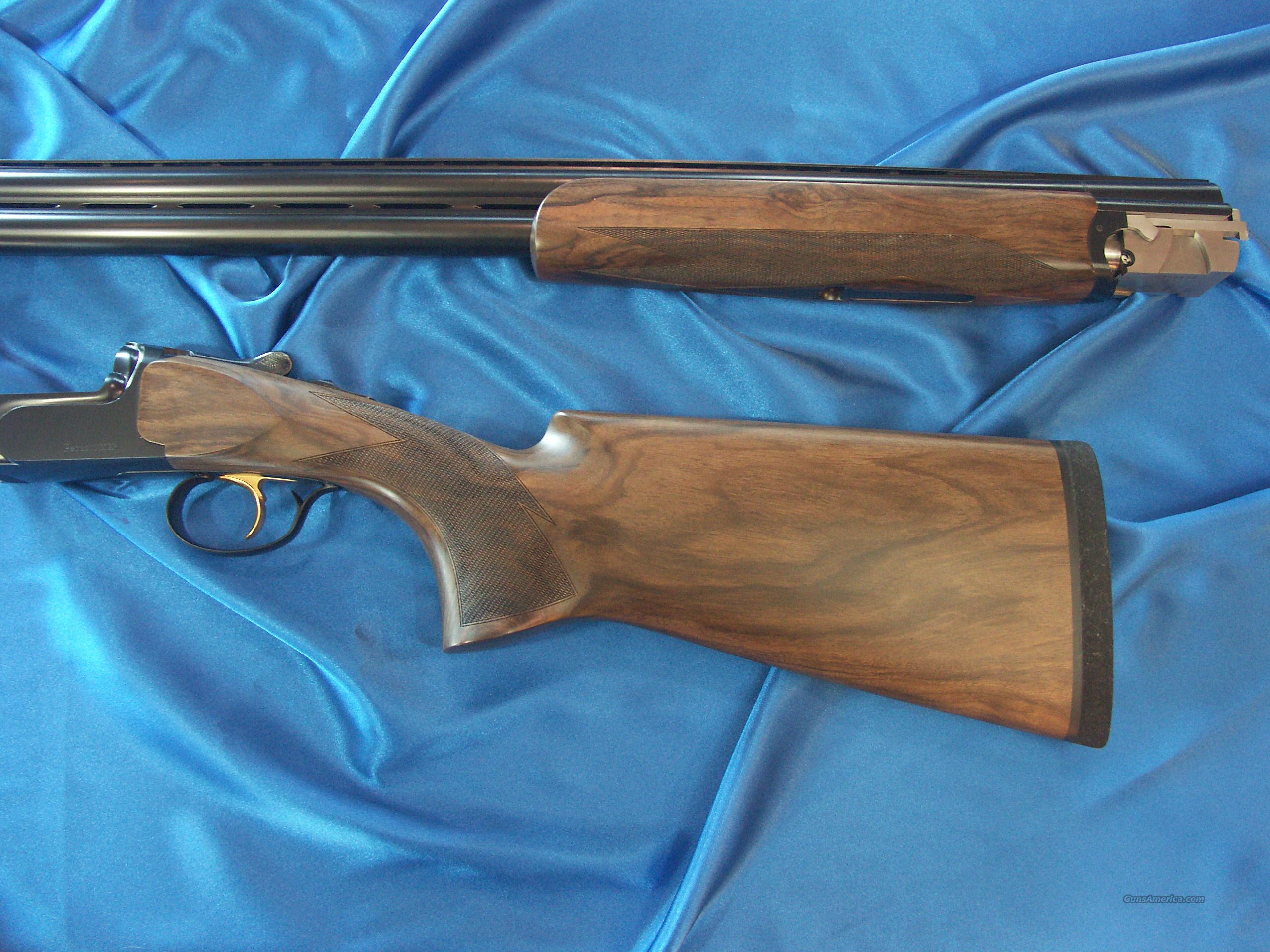 """Perazzi MX8 12Ga. 32"""" sporter  Guns > Shotguns > Perazzi Shotguns"""