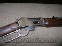Marlin 45-70  Guns > Rifles > Marlin Rifles > Modern > Lever Action