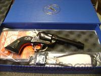 Colt SAA 38-40  Colt Single Action Revolvers - 3rd Gen.