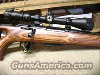 Savage 25 in 222 remington  Savage Rifles > Accutrigger Models > Sporting