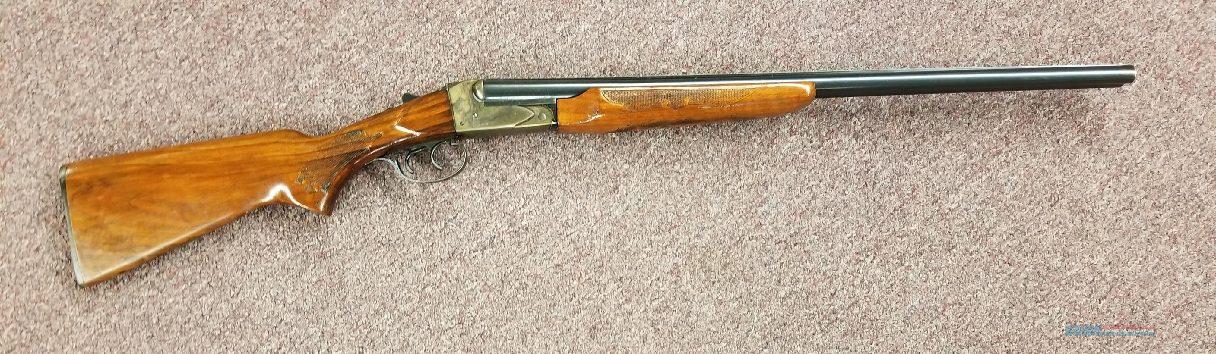 Savage Fox B - Series H - 20 Gauge - Double Barrel - Free Shipping !  Guns > Shotguns > Savage Shotguns