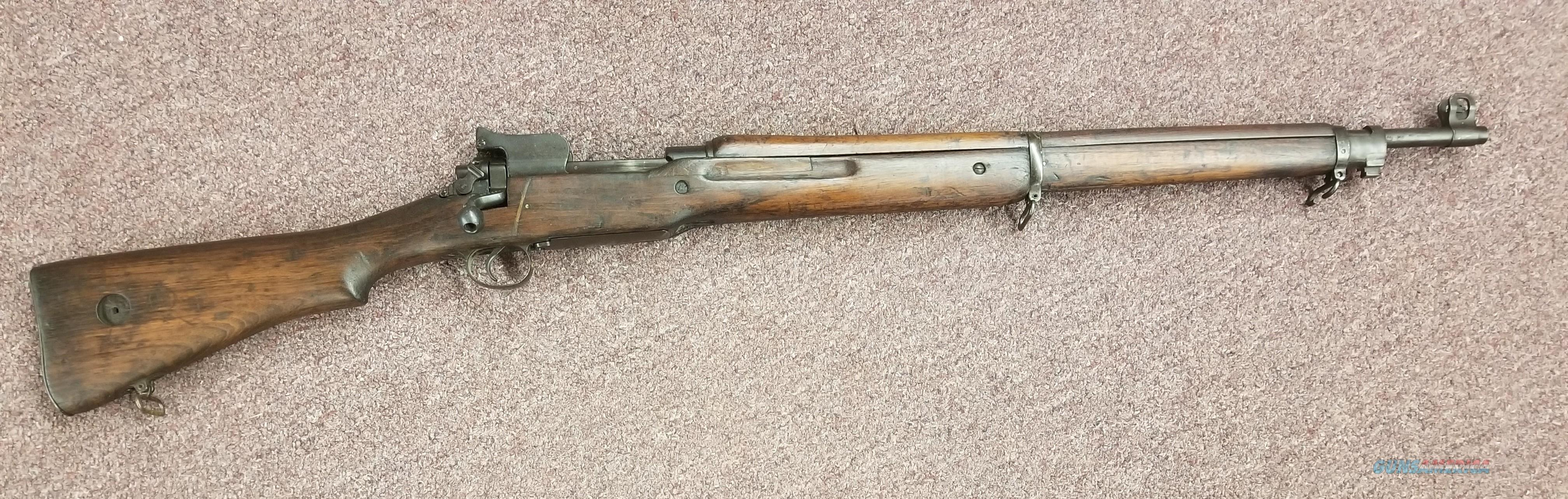 Enfield P14 - ERA - 303 British - Free Shipping !!  Guns > Rifles > Military Misc. Rifles US > Model 1917 Variants