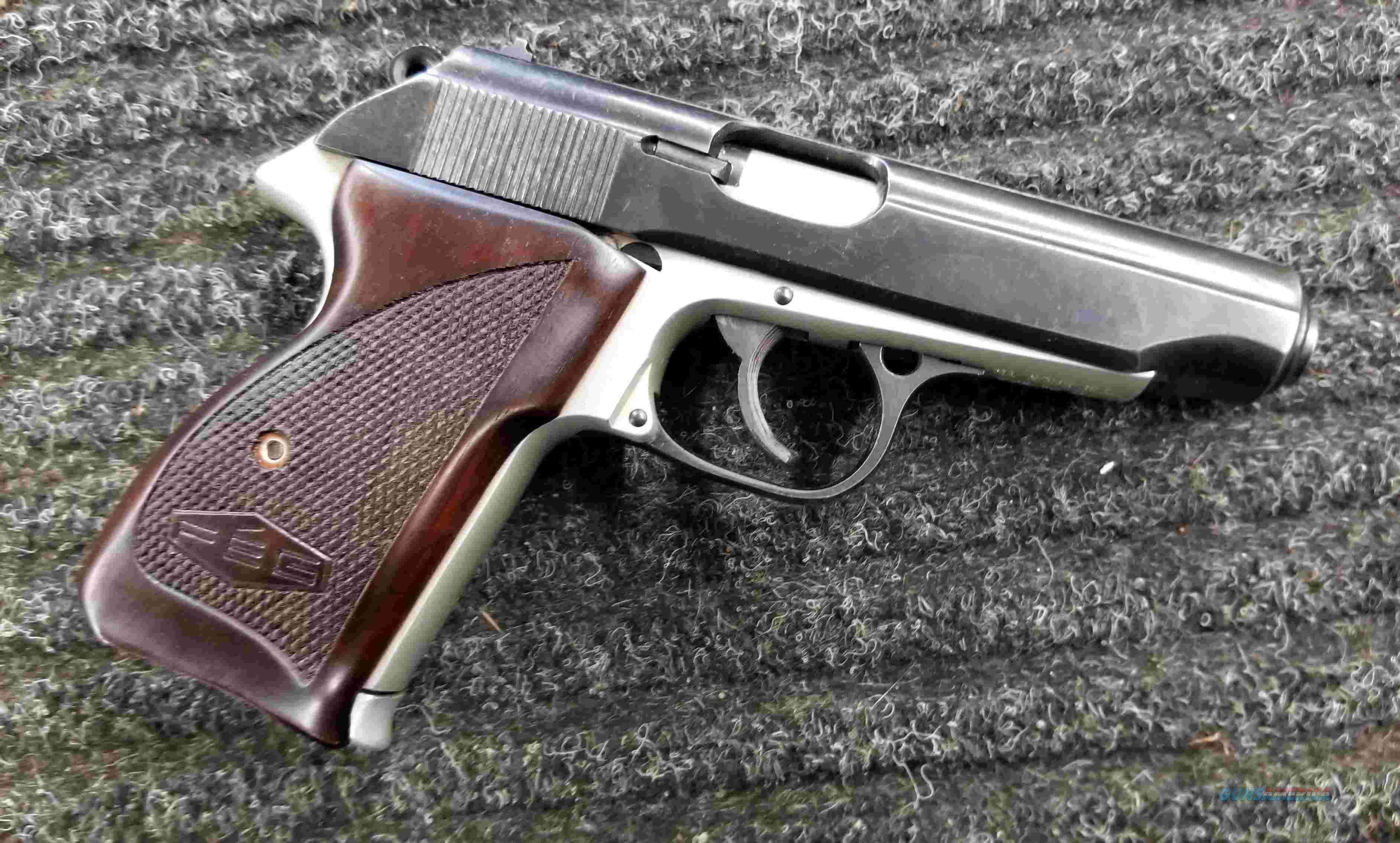 FEG PA63 9X18 - 3 Mags - Nice Grips - Free Shipping !!  Guns > Pistols > FEG Pistols