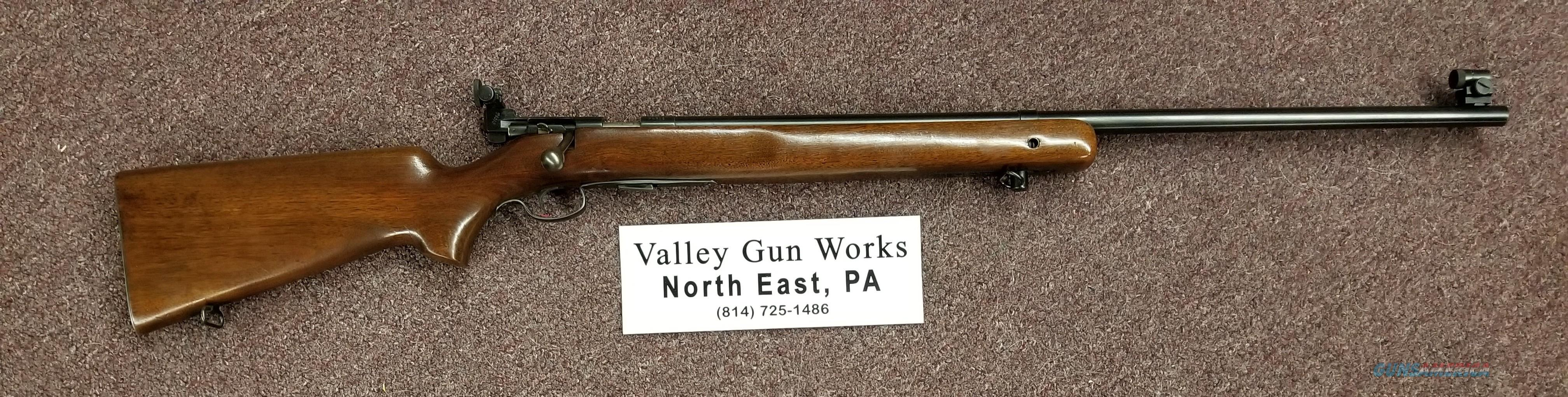 Winchester Model 75 Match Rifle - 22 LR - Free Shipping  Guns > Rifles > Winchester Rifles - Modern Bolt/Auto/Single > Other Bolt Action