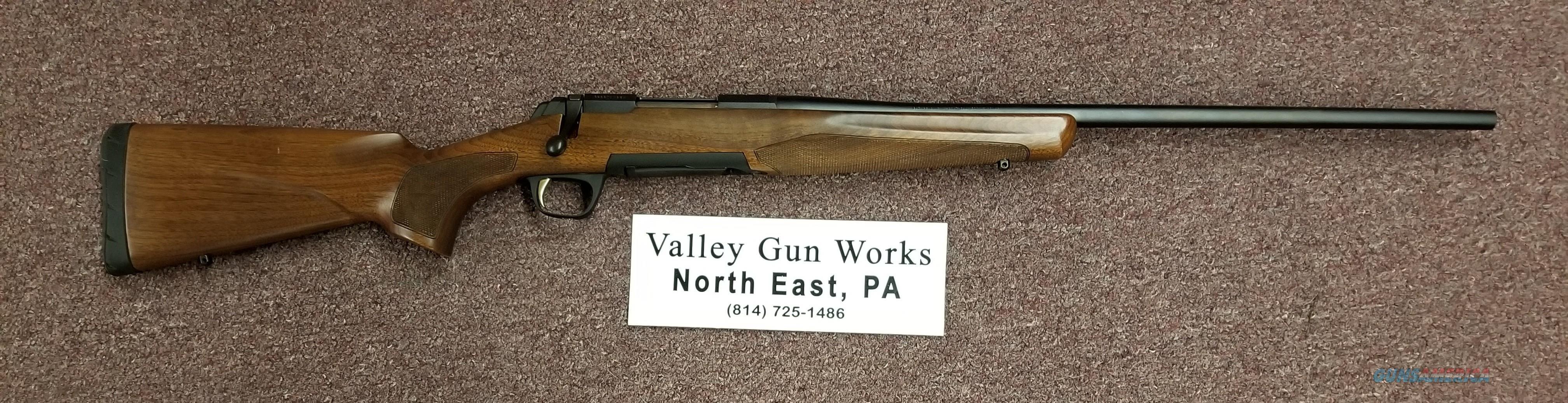 Browning X-Bolt - 300 WSM - NIB - Free Shipping  Guns > Rifles > Browning Rifles > Bolt Action > Hunting > Blue