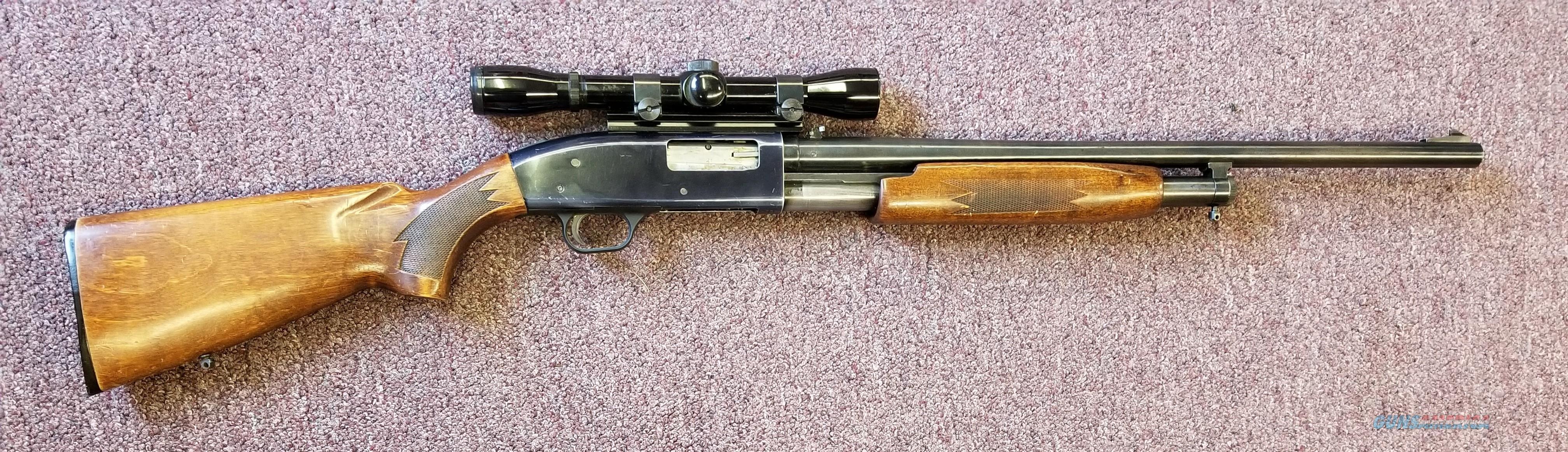 Mossberg 600 12 Gauge Pump - Optics - Free Shipping  Guns > Shotguns > Mossberg Shotguns > Pump > Sporting