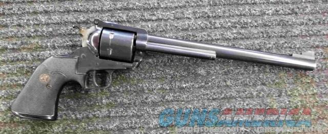 "Ruger Super Blackhawk 44 MAG 10 1/2""  Guns > Pistols > Ruger Single Action Revolvers > Blackhawk Type"