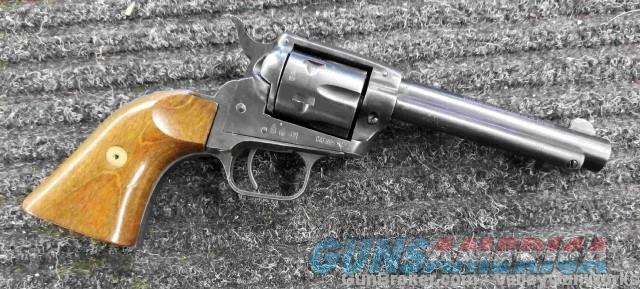 Excam TA76 22LR Cowboy Revolver  Guns > Pistols > E Misc Pistols