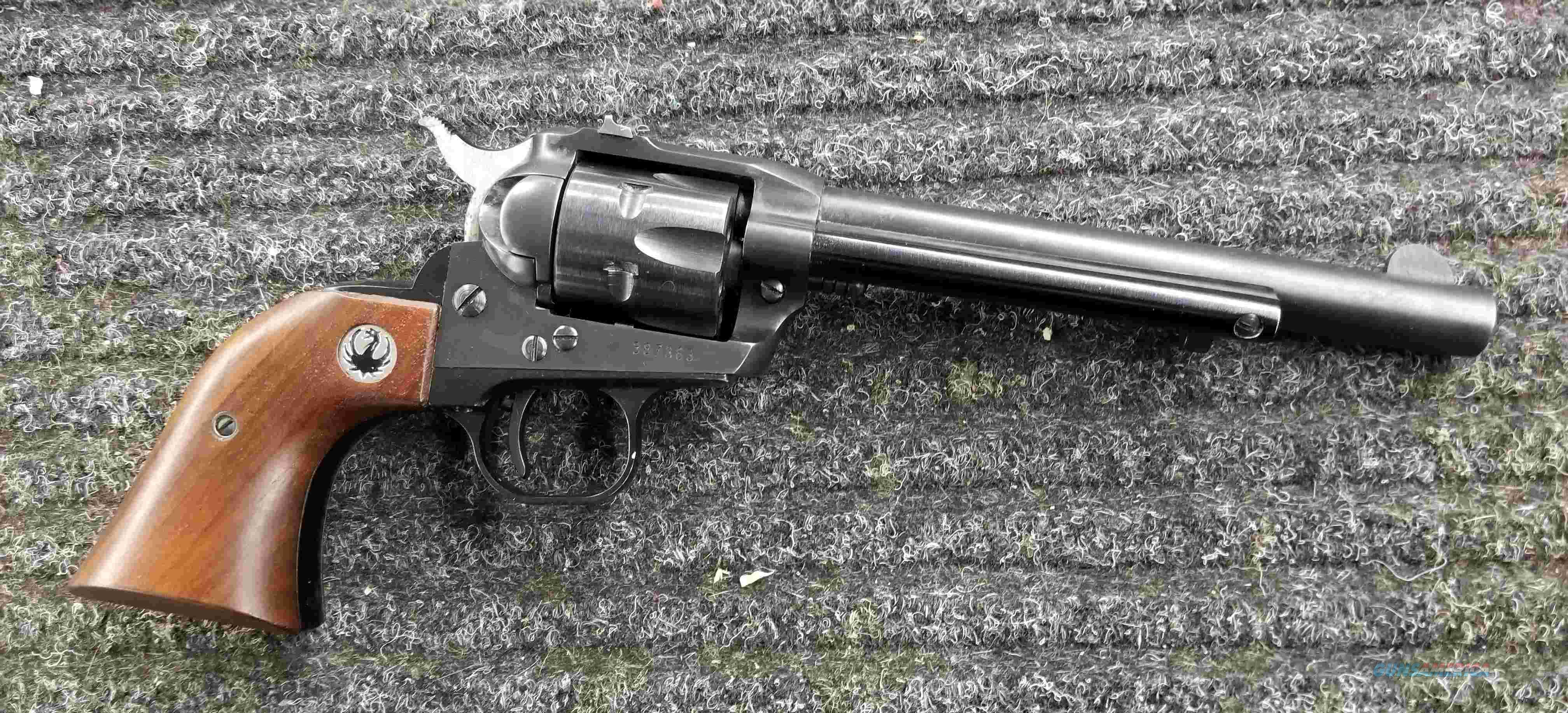 """Ruger Single Six - 22LR - 6 1/2"""" - Free Shipping !!!  Guns > Pistols > Ruger Single Action Revolvers > Single Six Type"""