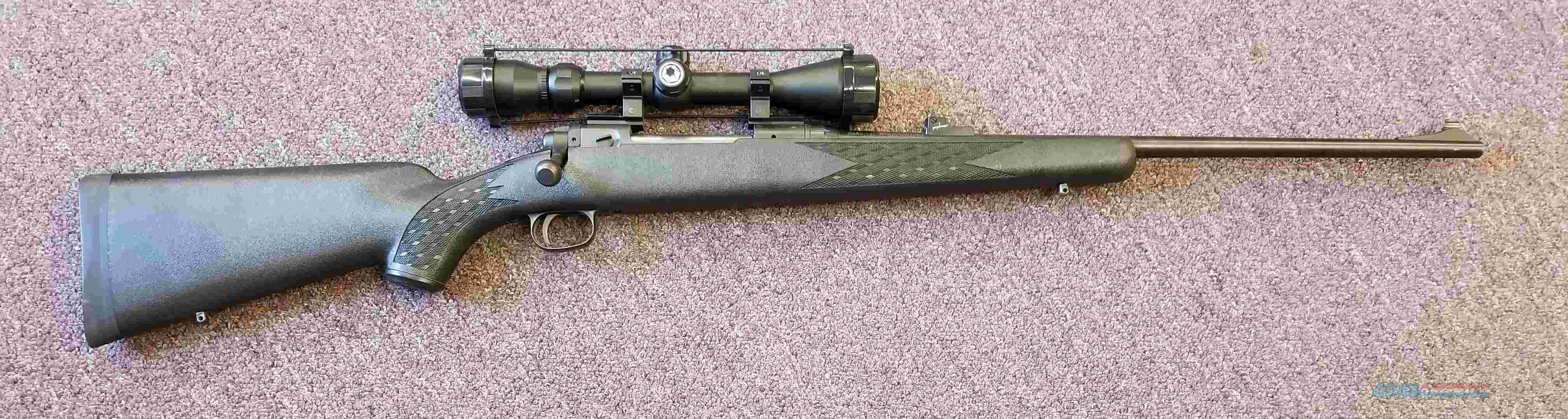 Savage 110 - Optics - 3006 - Free Shipping !!  Guns > Rifles > Savage Rifles > 10/110