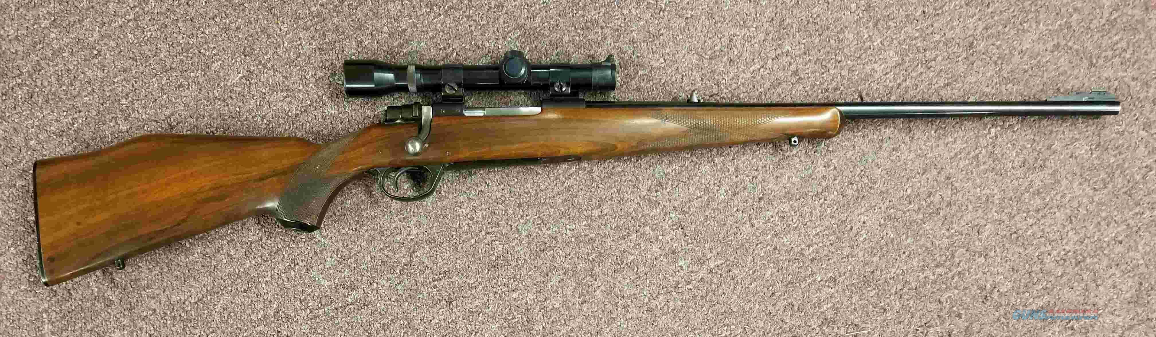 Husqvarna - Husky H-5000 - Hunting Rifle 30-06  --- Free Shipping !!!  Guns > Rifles > Husqvarna Rifles