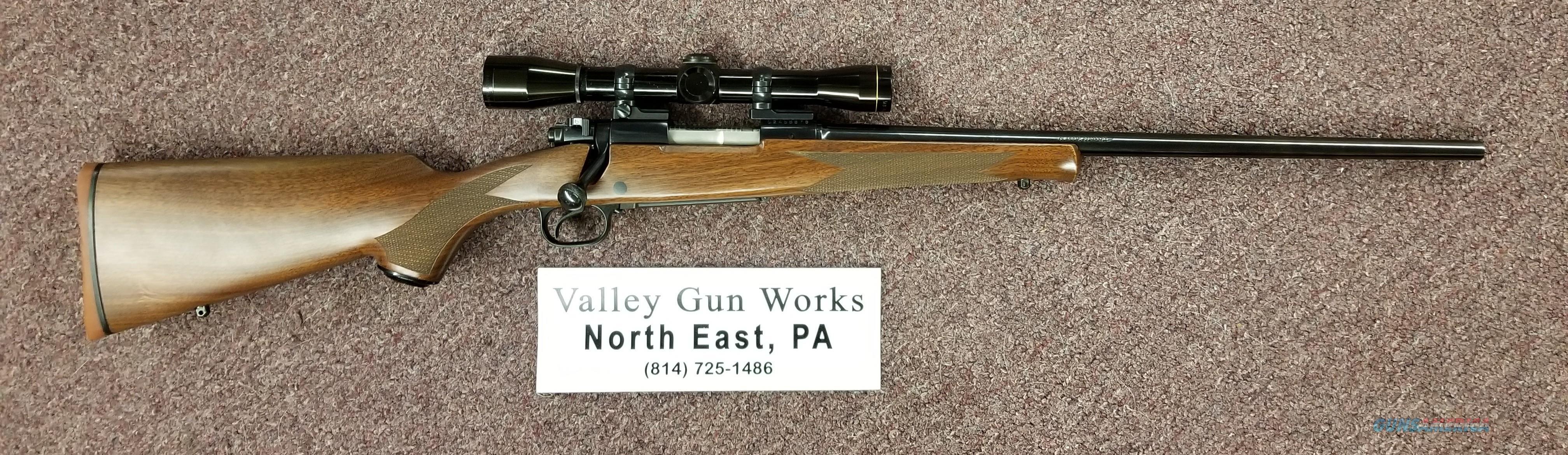 Winchester Model 70 - Classic Compact .243 - Leupold Optics - Free Shipping  Guns > Rifles > Winchester Rifles - Modern Bolt/Auto/Single > Model 70 > Post-64